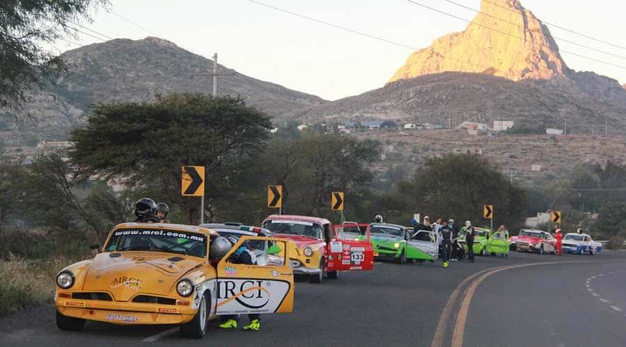 Arranca Carrera Panamericana 2019 en Oaxaca | ORO :: Organización  Radiofónica de Oaxaca